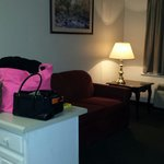 Photo de Crestwood Suites of Greensboro Airport