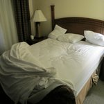 Bilde fra Staybridge Suites Albuquerque - Airport