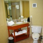 Φωτογραφία: Hampton Inn Atlanta - Cumberland Mall / NW