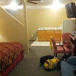Φωτογραφία: First Western Inn Caseyville