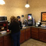 Φωτογραφία: BEST WESTERN PLUS Humboldt House Inn