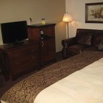 Photo de BEST WESTERN PLUS Humboldt House Inn