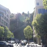 Photo de Knights Inn San Francisco/On Lombard Street