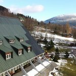 Photo de Clarion Hotel Spindleruv Mlyn