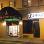 Photo de Leamington Hotel