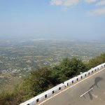 Travelling by Road to Yelagiri