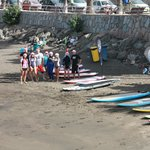 E7 Pantai Surf & Stand Up Paddle Center