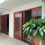 Φωτογραφία: Algoa Bay Bed and Breakfast