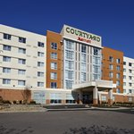 Foto de Courtyard Knoxville West/Bearden