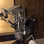Foto van Holiday Inn Express Hotel & Suites Wilmington-Newark