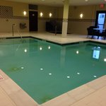 Holiday Inn Express Hotel & Suites Wilmington-Newark resmi