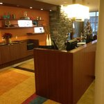 Fairfield Inn & Suites Hershey Chocolate Avenue Foto