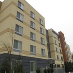 Φωτογραφία: Fairfield Inn & Suites Hershey Chocolate Avenue