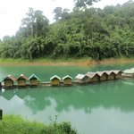 Foto de Khao Sok Green Mountain View