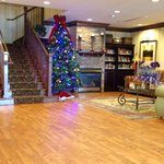 Foto de Country Inn & Suites Petersburg