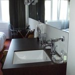sink in our room