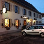 Photo de Gasthaus Graf