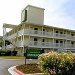 Corpus Christi Extended Stay Hotel