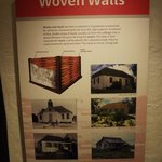Woven Walls Explained