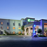 Holiday Inn Express Stockton Southeast Foto