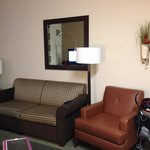 Homewood Suites by Hilton Minneapolis - Mall of America resmi