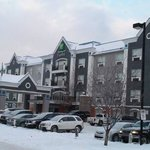 ภาพถ่ายของ Holiday Inn Express Hotel & Suites Calgary South