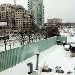 ภาพถ่ายของ Waterfront Hotel Downtown Burlington