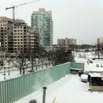 Φωτογραφία: Waterfront Hotel Downtown Burlington