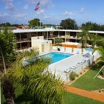 Photo de 3 Palms Hotel Fort Pierce