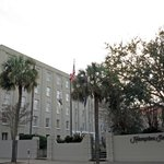 Foto di Hampton Inn Charleston - Historic District