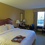 Foto van Hampton Inn Charleston - Historic District