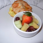 Breakfast in Bed- $9.00