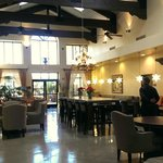 Hampton Inn and Suites Tucson-Mall resmi