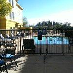 Foto van Hampton Inn and Suites Tucson-Mall