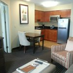 Bilde fra Homewood Suites by Hilton Grand Rapid