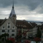 Photo de City-Hotel Ochsen Zug