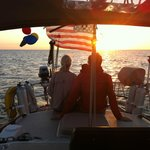 Tampa Sailing Charters Day Trips