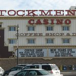 Foto van Stockmen's Hotel and Casino