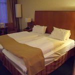 Φωτογραφία: Holiday Inn Brussels Schuman
