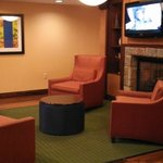Photo de Fairfield Inn & Suites Pigeon Forge