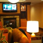 Bild från Fairfield Inn & Suites Pigeon Forge