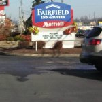 Φωτογραφία: Fairfield Inn & Suites Pigeon Forge