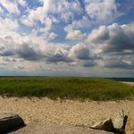 Foto de Scusset Beach State Park Campground