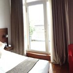 Photo de Hotel Milano Scala