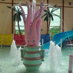 صورة فوتوغرافية لـ ‪Grand Marquis Waterpark Hotel & Suites‬