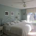 Foto de In Elegance Bed and Breakfast