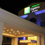 صورة فوتوغرافية لـ ‪Holiday Inn Express Hotel & Suites Grants-Milan‬