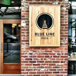Blue Line Pizza Campbell