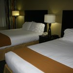 Photo de Holiday Inn Express Chandler - Phoenix