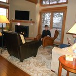 Lodges at Cannon Beach resmi